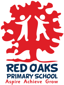 Red Oaks Primary Logo